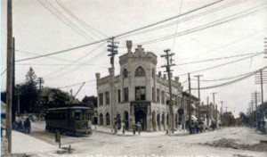 Pabst Saloon