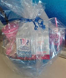 Holiday Cheer Gift Baskets - The Village in Wauwatosa